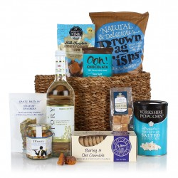 Non-Alcoholic Treats Hamper